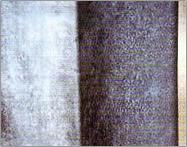 溶融亜鉛めっき劣化グレード劣化度1